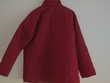 Veste matelassée FEMME couleur rouge Brignais (69)