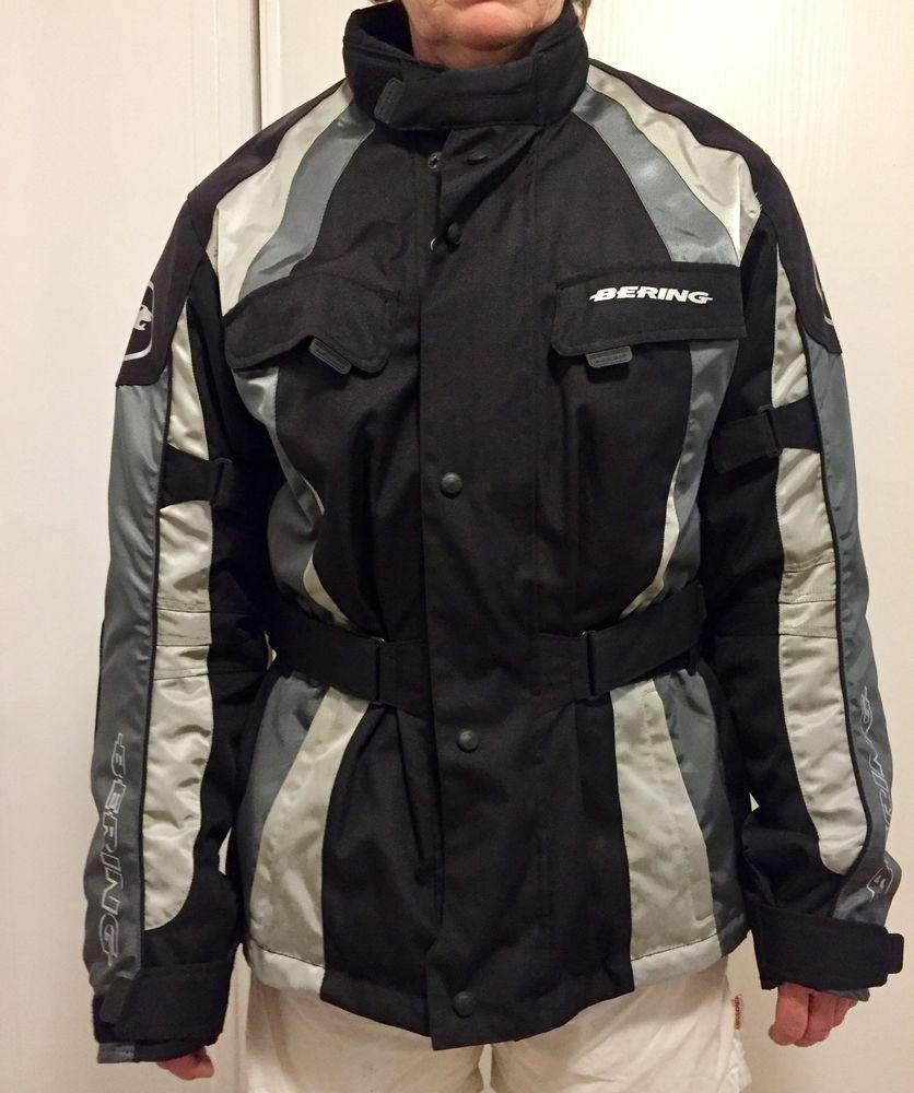 veste de moto femme BERING toutes saisons, NEUVE 480 Gouvernes (77)