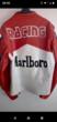Veste moto Marlboro Vêtements