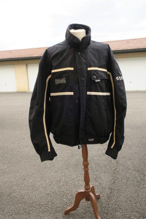 veste moto 160 Divonne-les-Bains (01)