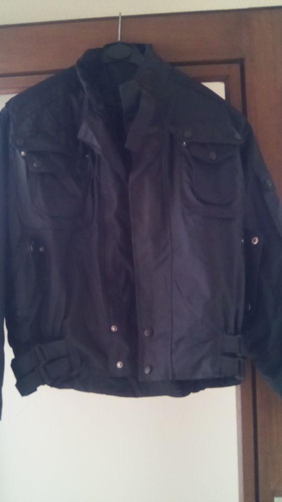 veste moto 50 Les Sables-d'Olonne (85)