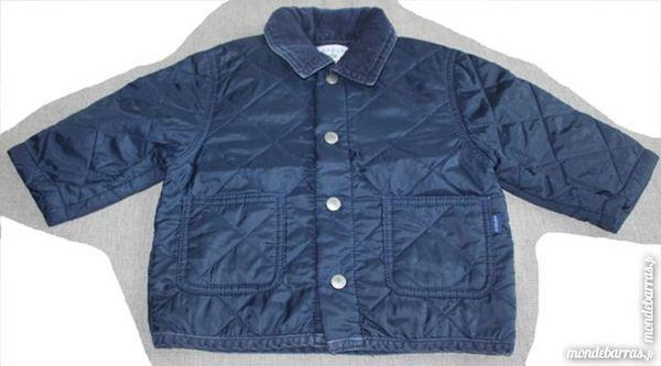VESTE NATALYS (12mois) Vêtements enfants