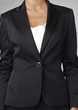 Veste noire femme type veste smoking élégante T 40 - 42 / 42