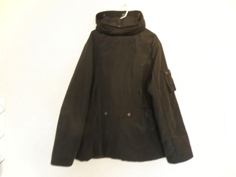 Veste noire hiver doublée T 48 CLAUDE HAVREY 50 Limoges (87)