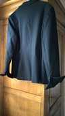 veste noire  12 Saint-Pierre-des-Corps (37)