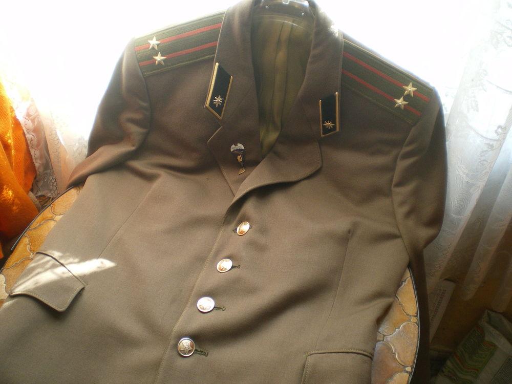Veste d'un officier russe. 50 Caen (14)