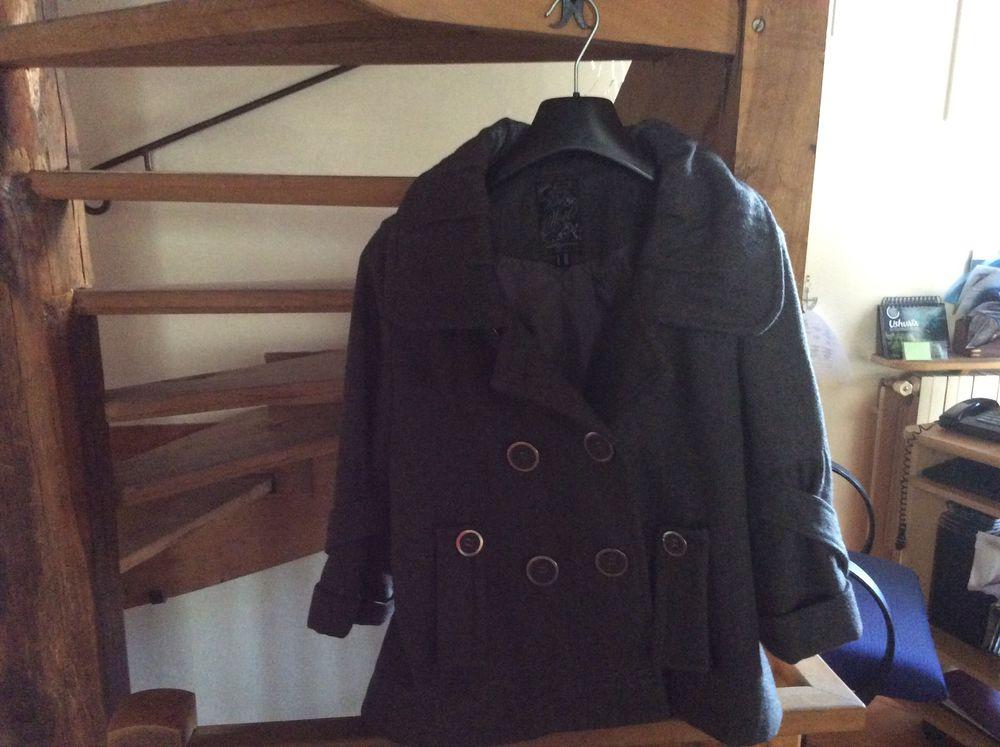 veste over size Vêtements