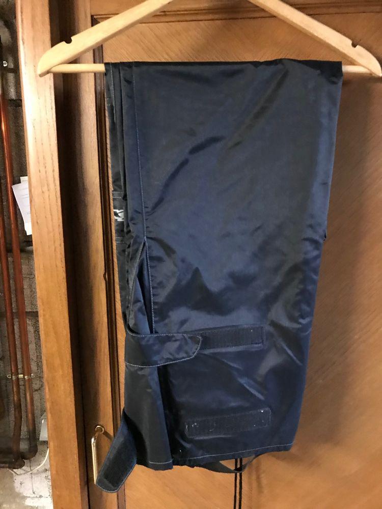 veste et pantalon de moto femme plus doublure pantalon 80 Épinay-sur-Orge (91)