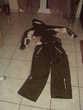 veste et pantalon de snow ou ski, taille M 35 Wuenheim (68)