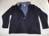Veste Polaire bleu,  manche détachables gilet 0 Laroque-des-Albères (66)