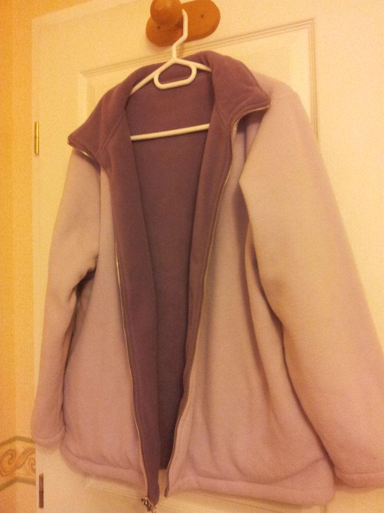 veste polaire femme 10 Cadaujac (33)