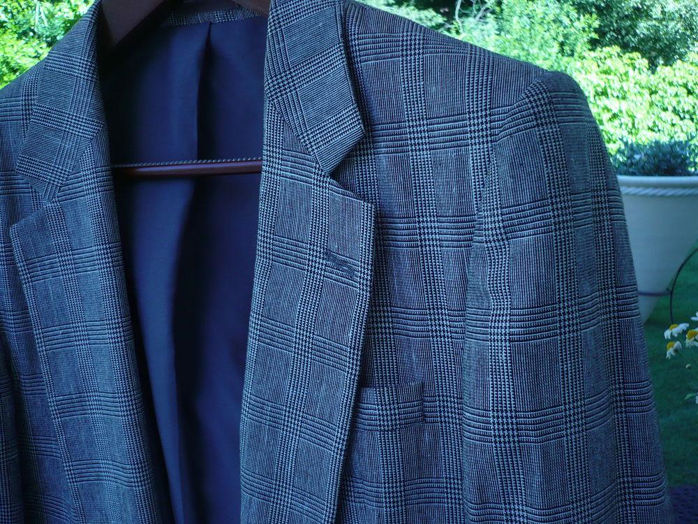 veste    prince de galle  50 Cagnes-sur-Mer (06)