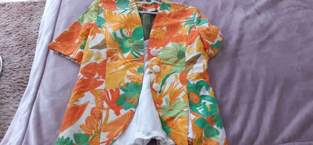 Veste ,robe longue  jupe,robe manteau,fourrure  10 Cannes (06)