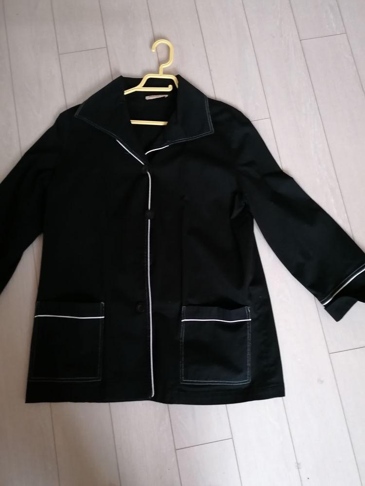 Veste d'été et robe  10 Éragny (95)