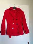 veste rouge 25 Châtenay-Malabry (92)