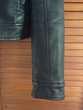 Veste simili cuir noire 12 ans Vêtements