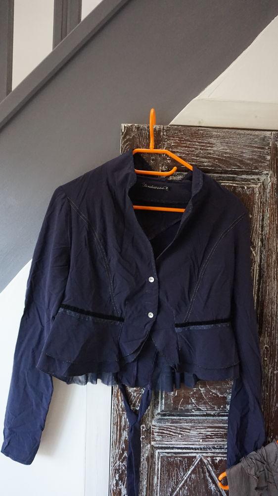 veste de soirée  15 Melun (77)