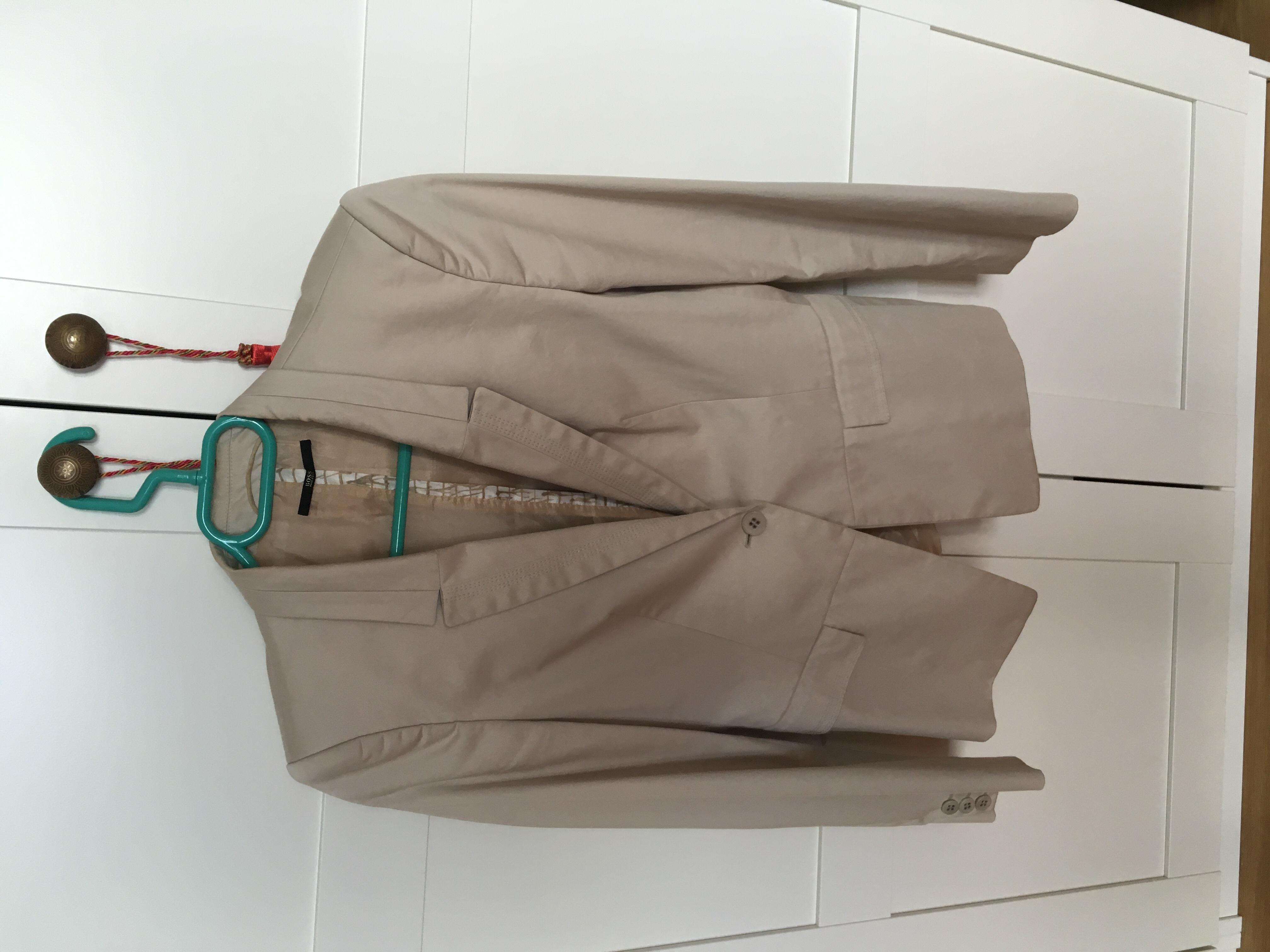 veste de tailleur Hugo Boss Vêtements