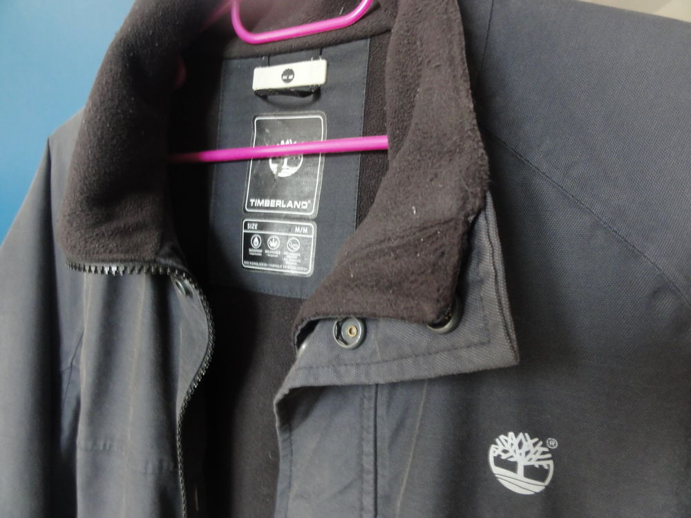 Veste Timberland Taille M 20 Le Mans (72)