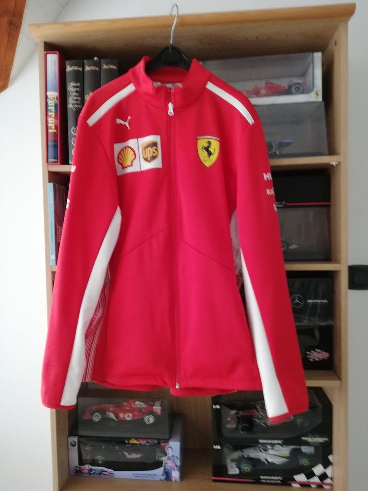 Veste training Ferrari  0 Ittenheim (67)