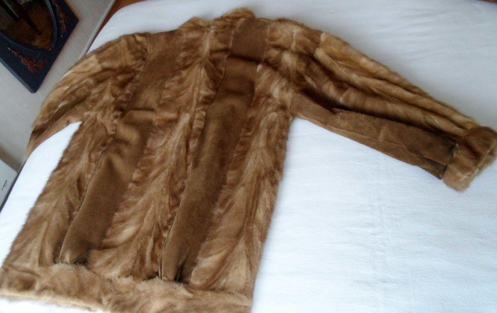achat manteau fourrure a reims