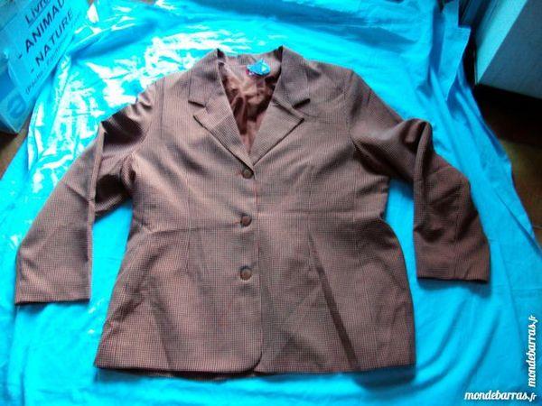 Vestes, Blazer et Manteaux Taille 50/52 pour FEMME 3 Bouxwiller (67)