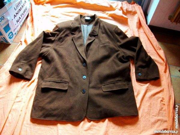 Vestes et Blazers pour FEMME en Taille 52 2 Bouxwiller (67)