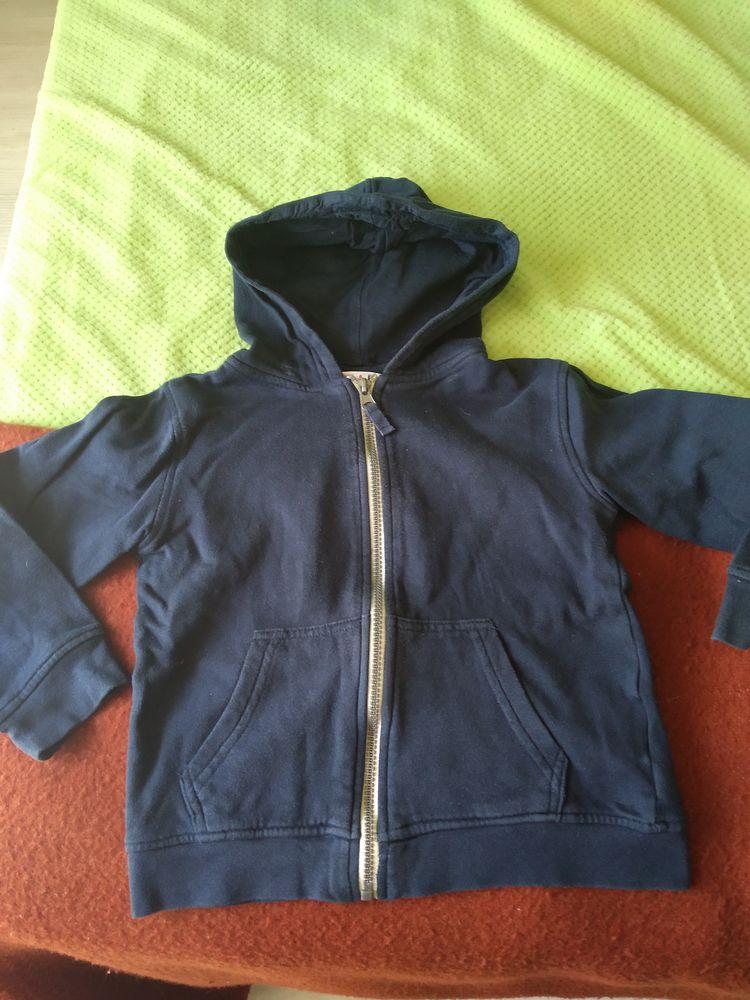 vestes à capuche  2 Saint-Sulpice-le-Guérétois (23)