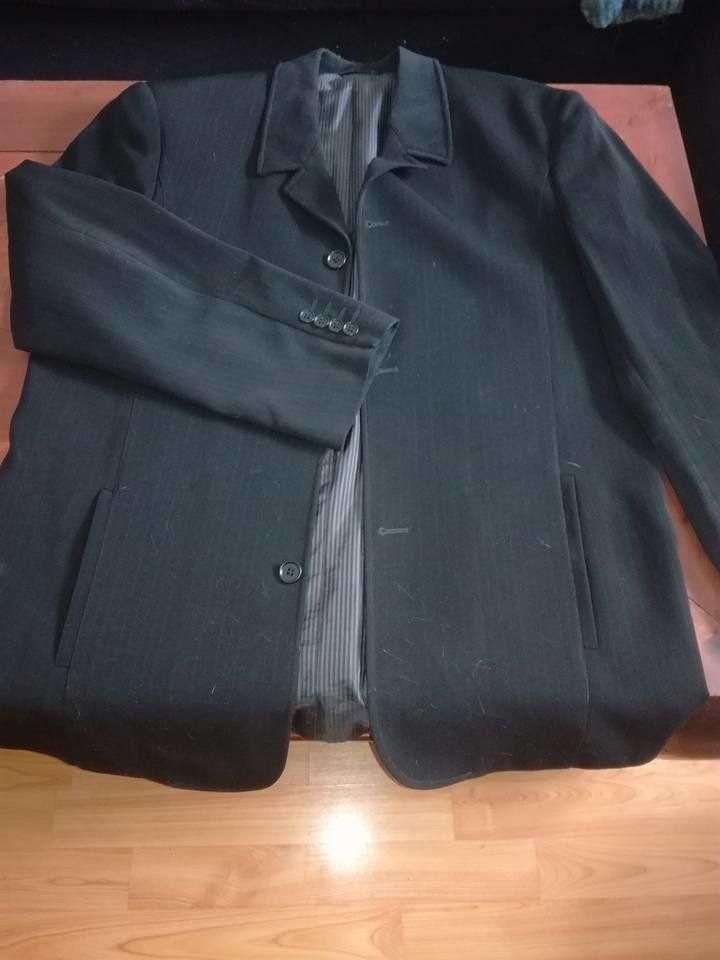 3 Vestes de costume ajustées 30 Morizès (33)