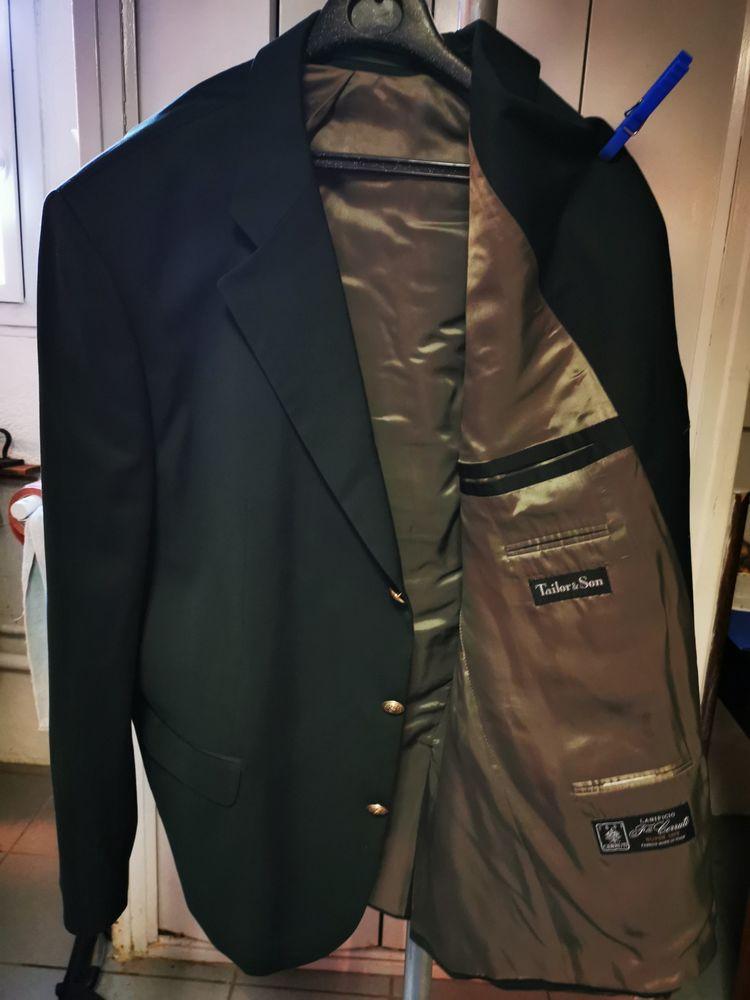 Vestes de costumes taille 45 30 Saint-Georges-les-Bains (07)