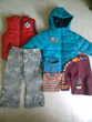 vestes/parka, pulls, pantalon ... 3 ans - zoe Martigues (13)