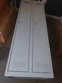 Vestiaire 2 portes avec clé metal 0 Arnèke (59)