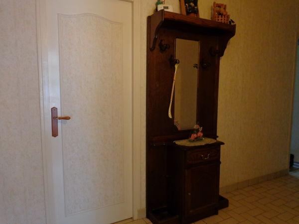 Achetez vesti re de couloir occasion annonce vente la for Meuble porte de la chapelle