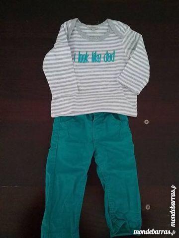Vêtement bébé 2 Lille (59)