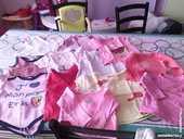 vêtement fille 18 mois 15 Libourne (33)