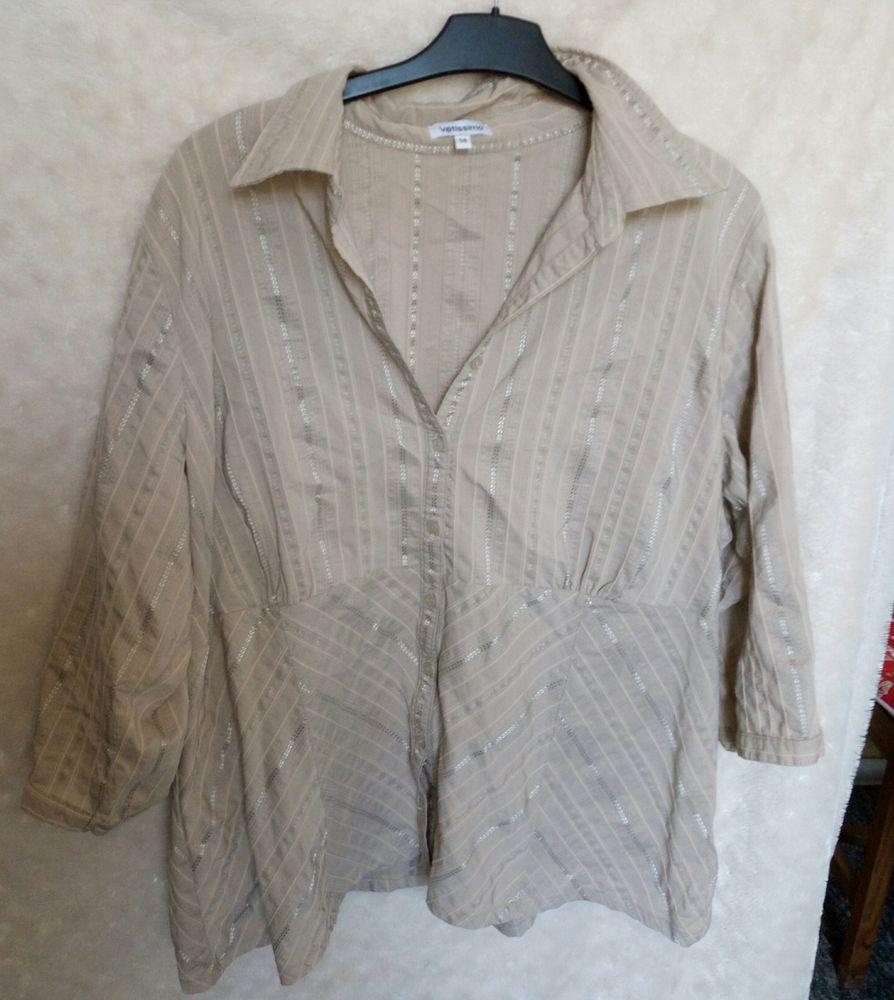 vêtement grande taille 50 52 54 5 Dourdan (91)