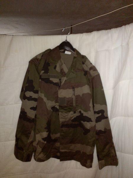 Vêtement militaire cam divers Vêtements