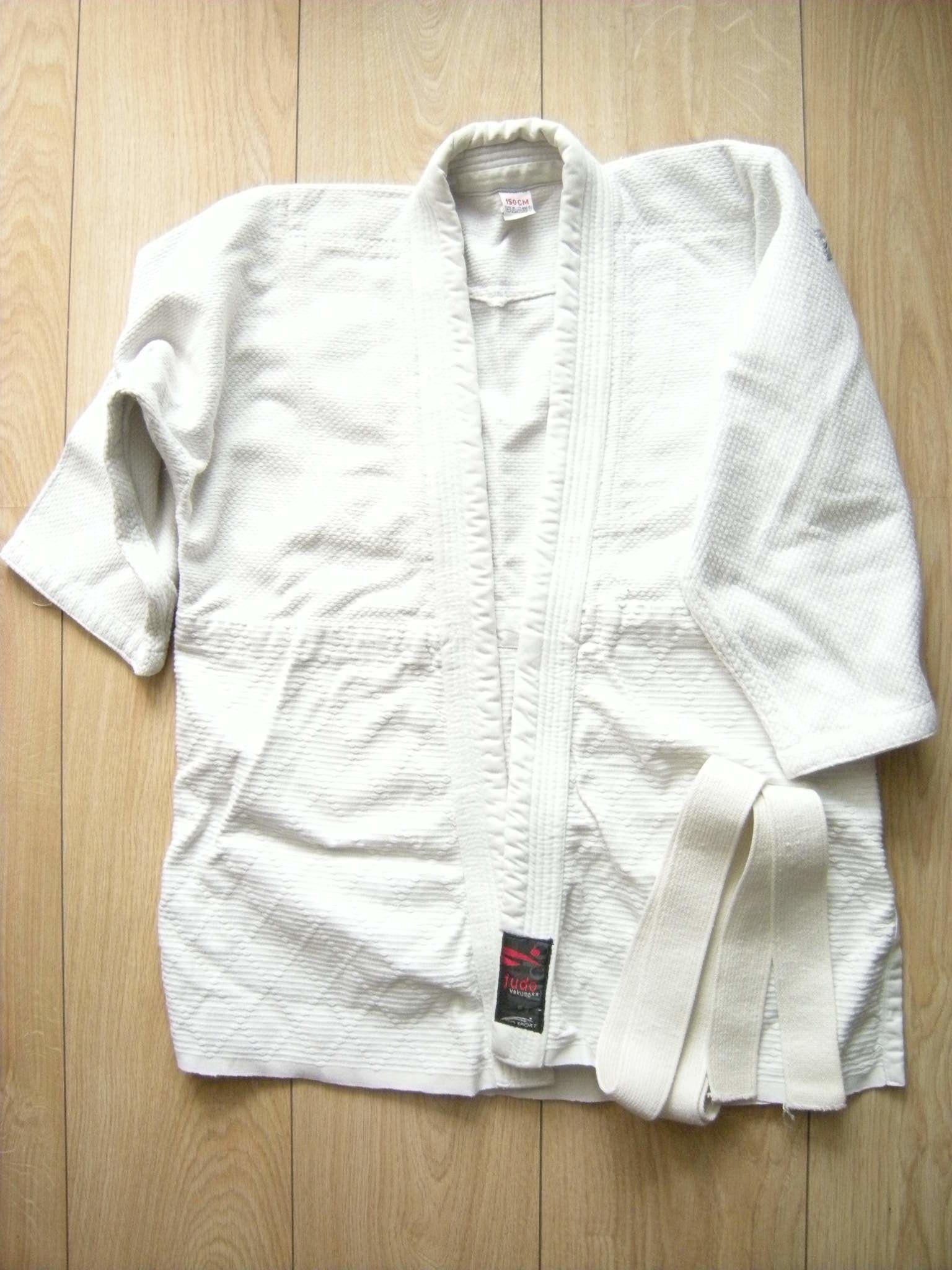 vêtement pour pratiquer le judo 10 Courbevoie (92)