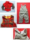 Lot vêtement quasi neuf fille 1 AN - 24 mois 8 Paris 12 (75)