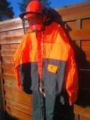 vetement sécurité SIP protection 120 Pessac (33)