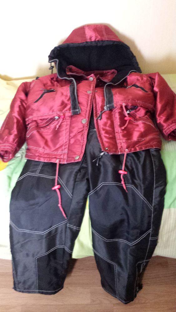 Vêtement de ski 20 Courbevoie (92)