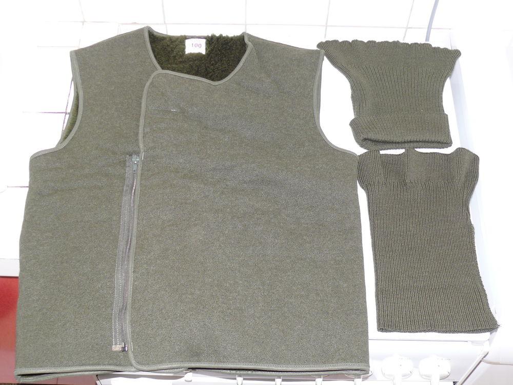 Vêtements et accessoires homme temps froid à 5 et 10 euros 30 Saintes (17)