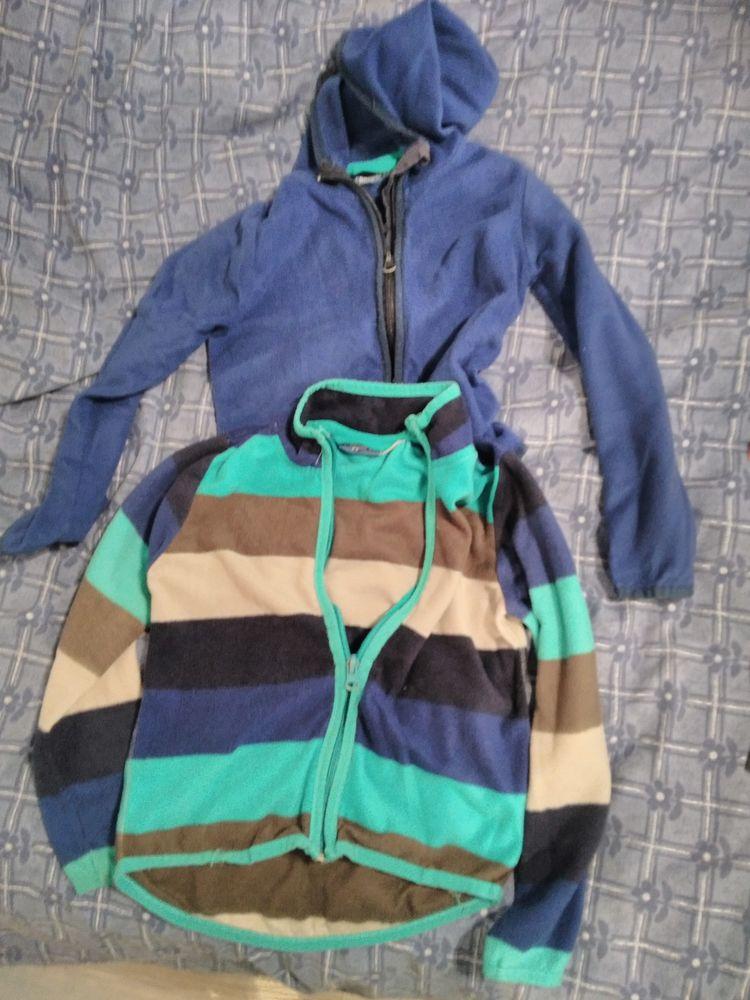 Lot vêtements 5 ans  (7 articles) 10 Saint-Jean-du-Cardonnay (76)