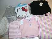 vêtements bébé 0-6mois 55 Paris 9 (75)