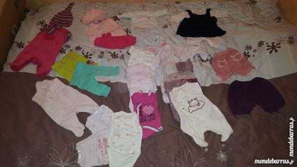 8c8bf0b177d2b Achetez lot vêtements bébé occasion, annonce vente à Lamarche-sur ...