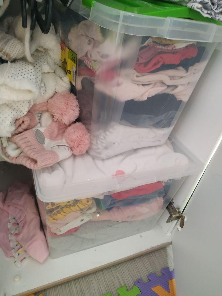 vêtements bébé fille 5 Saint-Pol-sur-Mer (59)