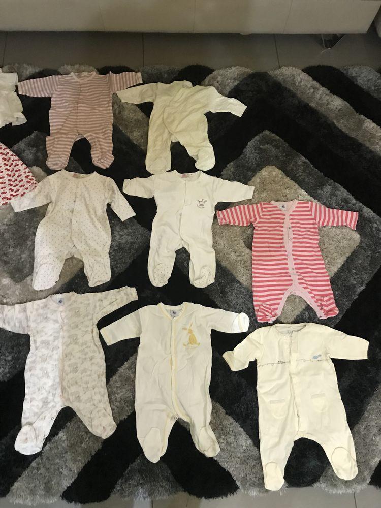 Vêtements Bébé Fille 3 mois 65 Saint-Gilles Les Hauts (97)