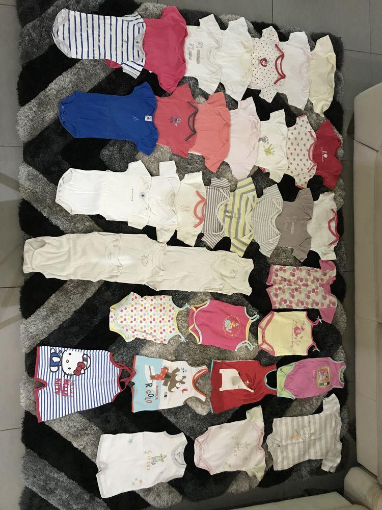 Vêtements Bébé Fille 18 mois 45 Saint-Gilles Les Hauts (97)