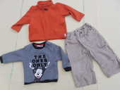 lot de vêtements  bébé : 9 mois  , 12 mois  7 Pontault-Combault (77)