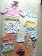 lot 12 - vêtements bébé naissance à 3 mois - zoe Vêtements enfants